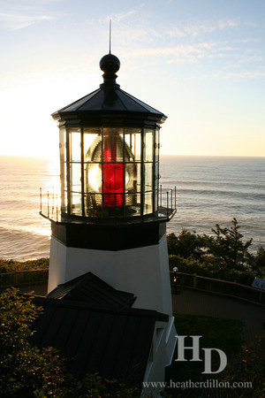Cape Meares, OR