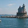 Race Rock Lighthouse, Fishers Island
