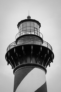 Cape Hatteras Light Head