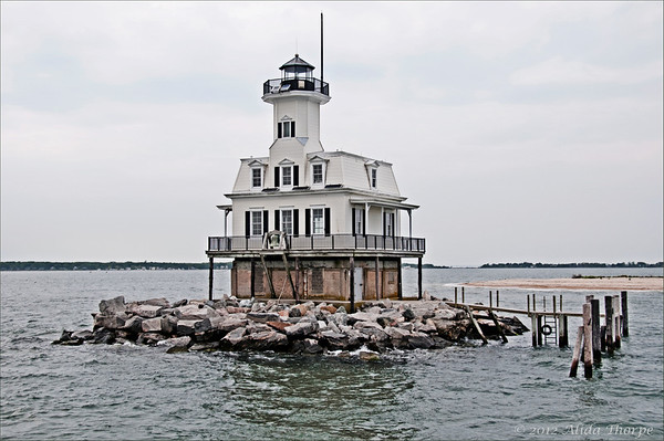 """Bug Light"" Lighthouse"