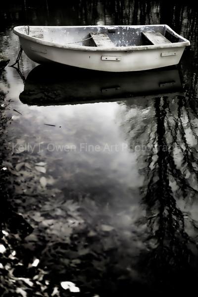 Drowning at Hope (Photo: Kelly J. Owen)