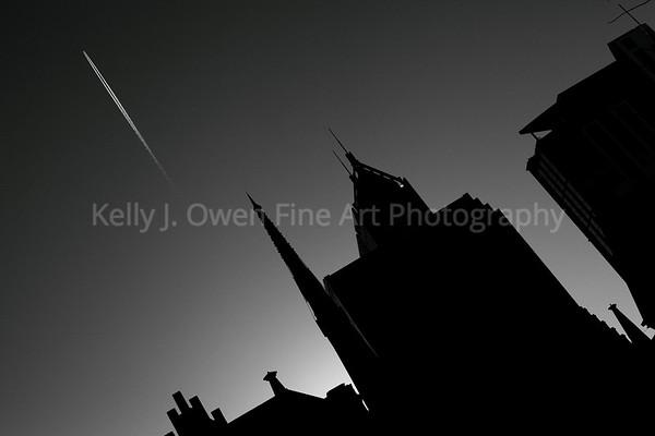 The Up Above (Photo: Kelly J. Owen)