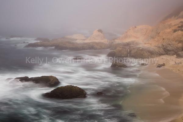 Bodego Bay, California (2013 Kelly J. Owen)