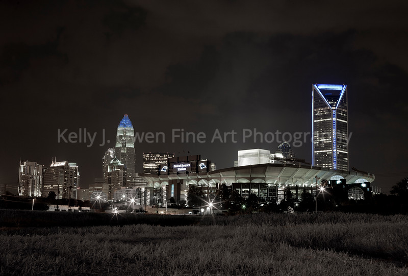 Charlotte, North Carolina (Kelly J. Owen)
