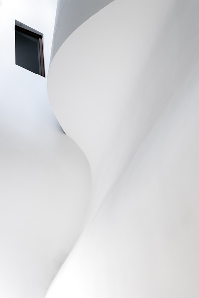 Lines of Gehry #23