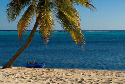 Palm & Kyack, LIttle Cayman