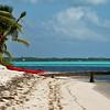 Red Kyack, Little Cayman