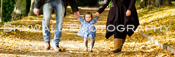 Children and Family Photography in West Yorkshire