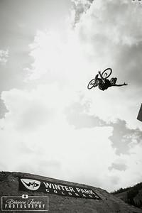 Colorado Free Ride Festival