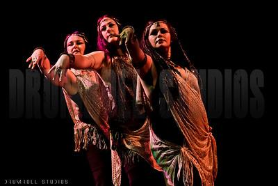 the tribal kind