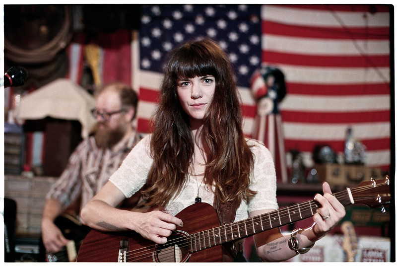 Nikki Lane @ Horses Cut Shop
