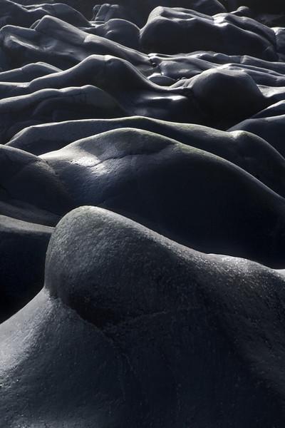basalt  bodies