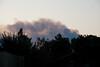 Oak Glen fire at 7am 31aug09