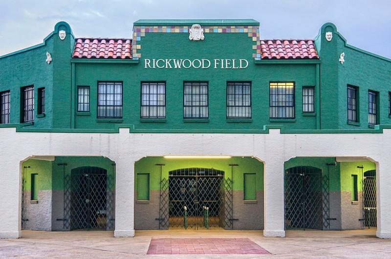 Rickwood Field!