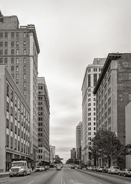 Street View Heaviest Corner