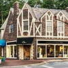 Shoppes at Mountain brook village, Birmingham, AL!