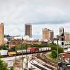 I-65 View of Birmingham!
