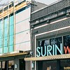 Surin signage at 5 points south!