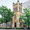 St. Andrew's Episcopal Church, downtown Birmingham!