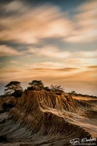 Broken Hill, Torrey Pines State Reserve