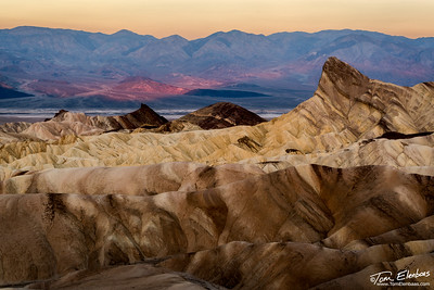 Zabriskie Point IV