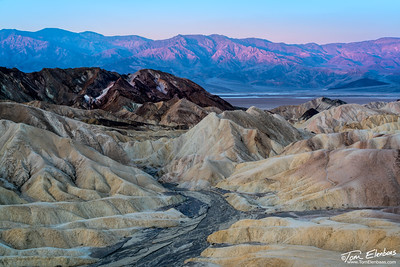 Zabriskie Point III