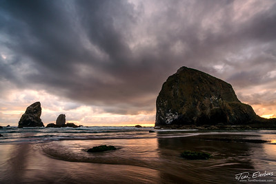 Haystack Rock II, Cannon Beach