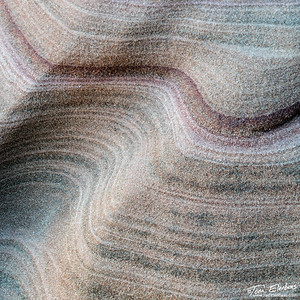 Sandstone Waves, Zion N.P.