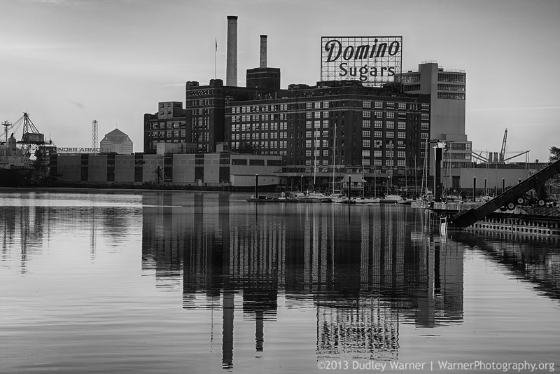 Domino Sugars Factory
