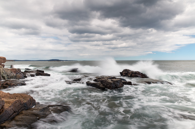 Acadia Surf