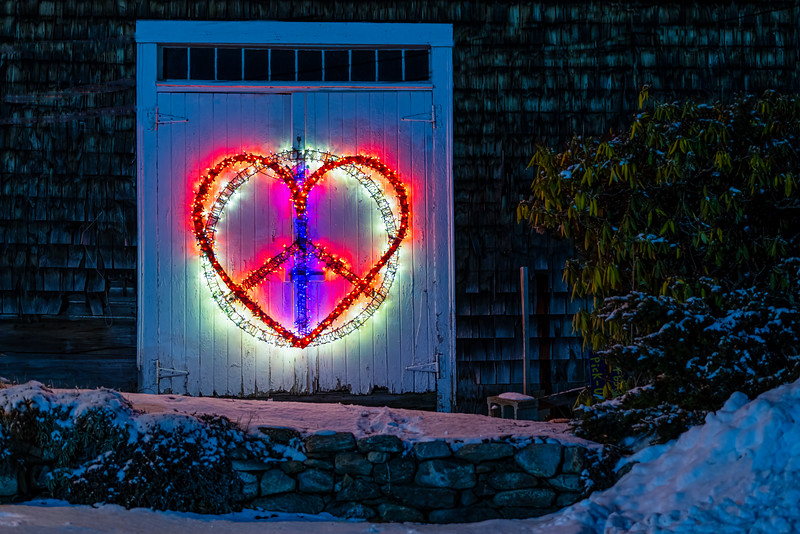 Love & Peace during the Pandemic