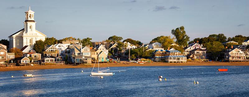 Provincetown Panorama