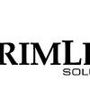 Trimless Solutions Logo Design