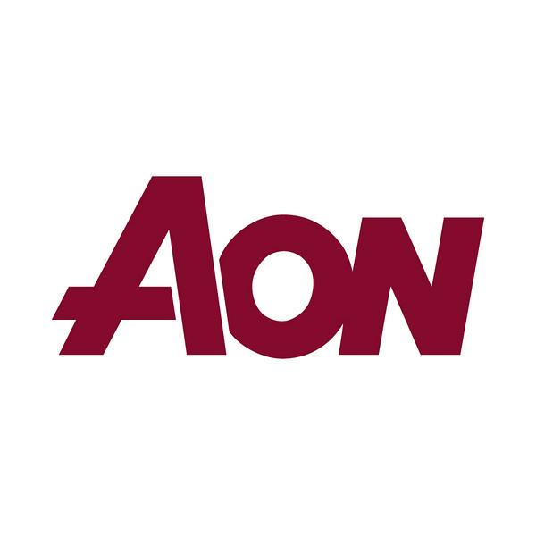Aon Logo Design
