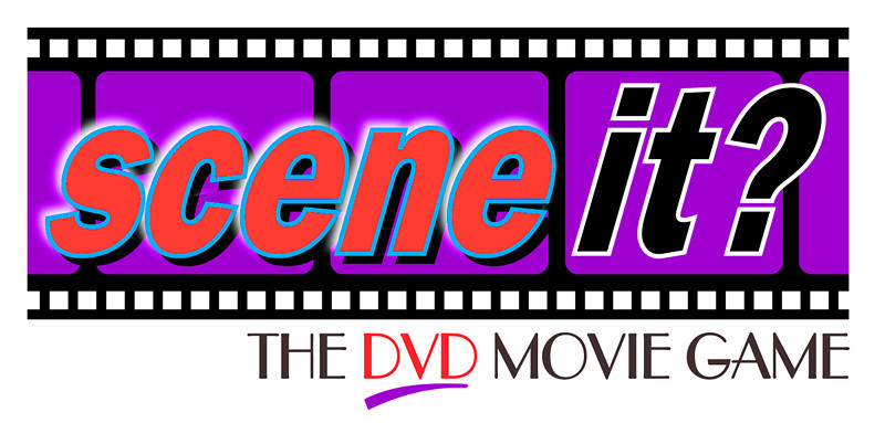 Scene It Logo Design
