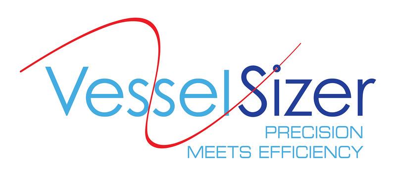 VesselSizer Logo Design