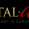 Metal Art Logotype