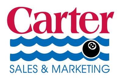 Carter Marketing Logo Design