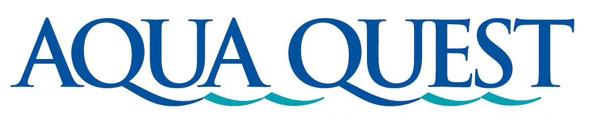 Aqua Quest  Logo Design