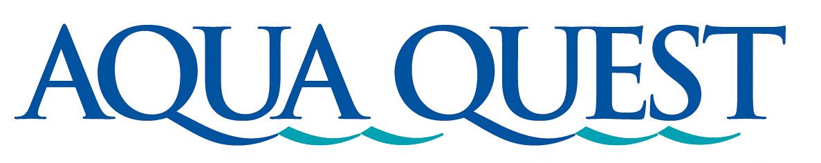 Aqua Quest  Logo Design