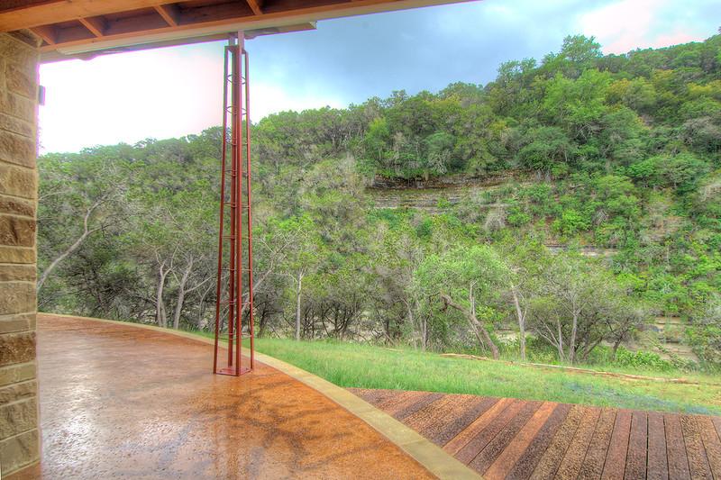 Loneman Creek Retreat