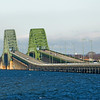 Robert Moses Causeway, taken from north side of Captree Island