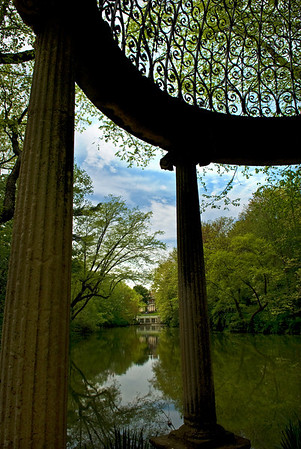 Old Westbury Gardens, Old Westbury, Long Island, NY