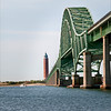 Robert Moses Causeway Bridge and Tower