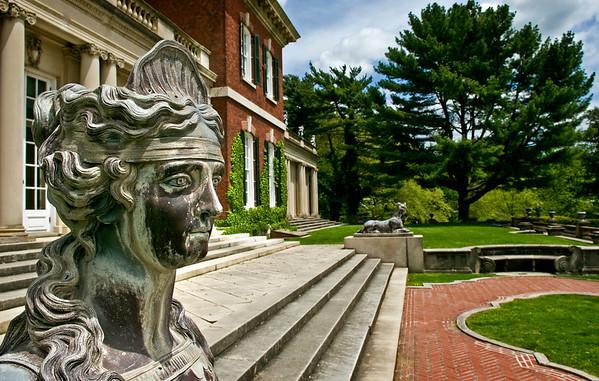 Old Westbury Gardens, Long Island