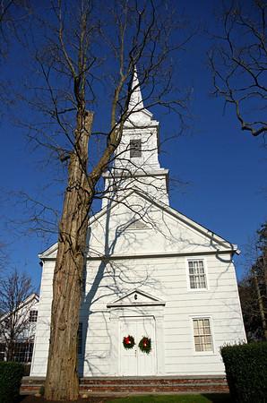 Mt. Sinai Congregational Church, Mt. Sinai, Long Island