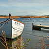Rowboat on Carmens River, Bellport