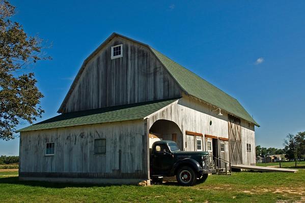 Hallock Farms