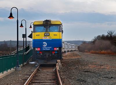 Long Island Railroad, LIRR