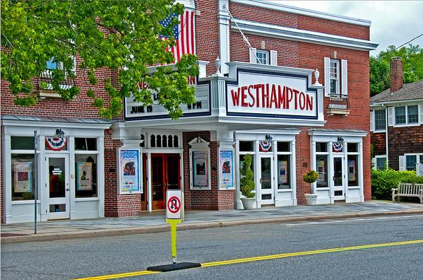Westhampton Theatre